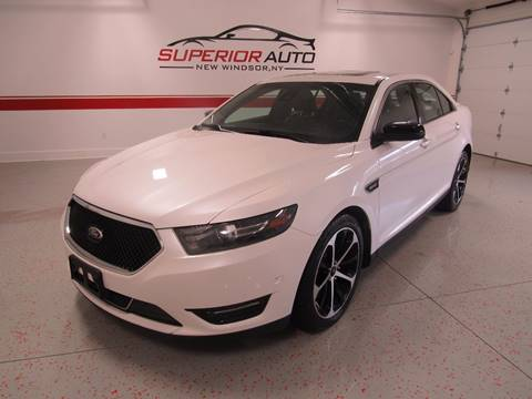 2014 Ford Taurus for sale in New Windsor, NY