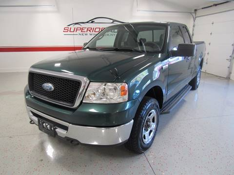 2008 Ford F-150 for sale in New Windsor, NY