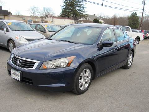 2008 Honda Accord for sale in New Windsor, NY