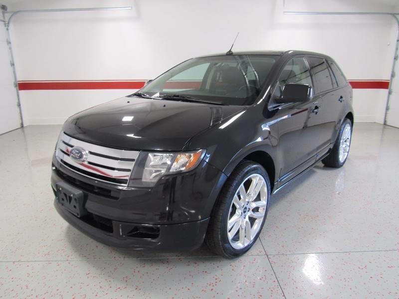 2010 Ford Edge for sale at Superior Auto Sales in New Windsor NY
