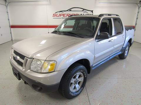 2005 Ford Explorer Sport Trac for sale in New Windsor, NY