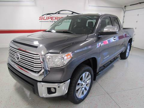 2014 Toyota Tundra for sale in New Windsor, NY