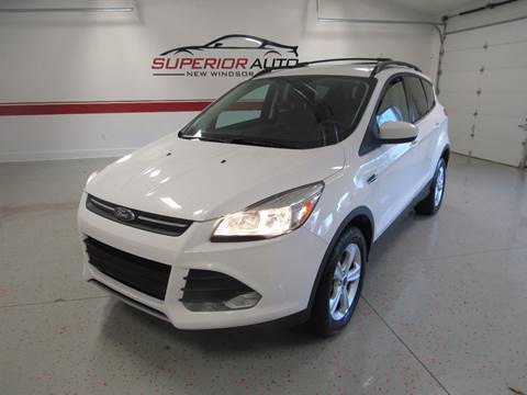 2014 Ford Escape for sale in New Windsor, NY