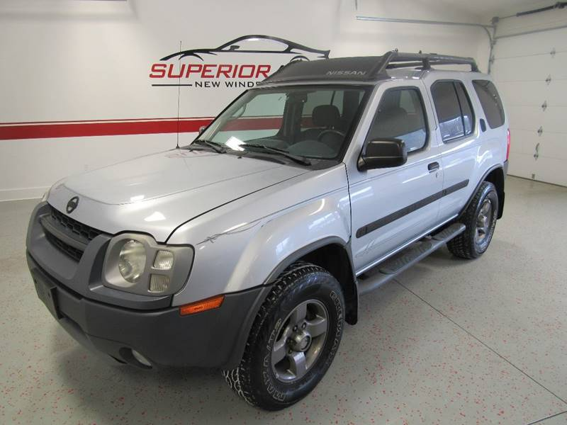 2002 Nissan Xterra For Sale At Superior Auto Sales In New Windsor NY