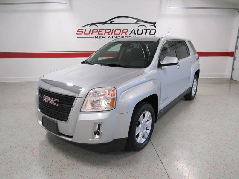 used for slt indianapolis htm sale in gmc suv vin terrain