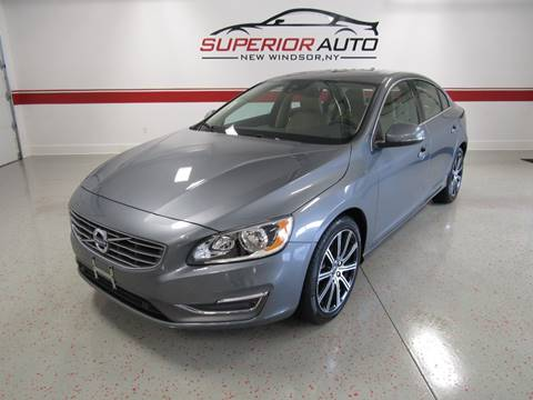 2018 Volvo S60 for sale in New Windsor, NY