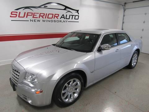2005 Chrysler 300 for sale in New Windsor, NY