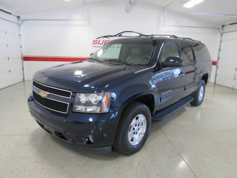 2009 Chevrolet Suburban for sale at Superior Auto Sales in New Windsor NY
