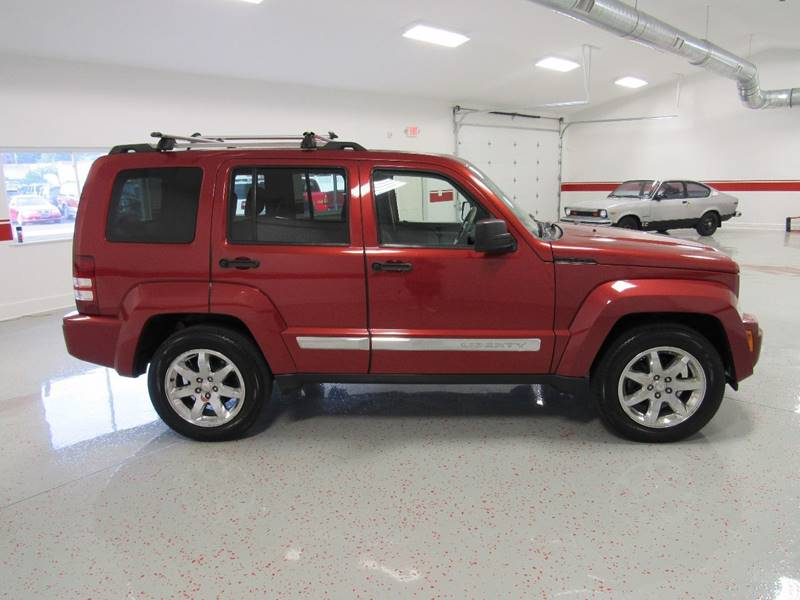 2008 jeep liberty for sale at superior auto sales in new windsor ny. Cars Review. Best American Auto & Cars Review