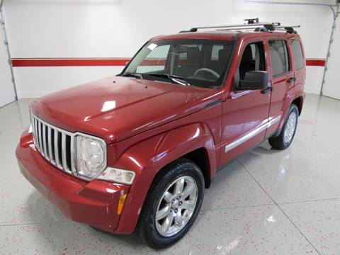 2008 Jeep Liberty for sale in New Windsor, NY