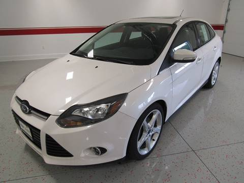 2012 Ford Focus for sale in New Windsor, NY