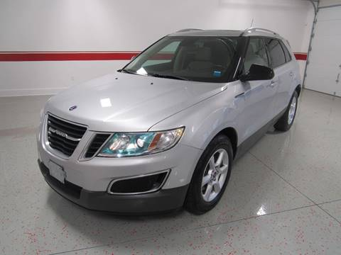 2011 Saab 9-4X for sale in New Windsor, NY