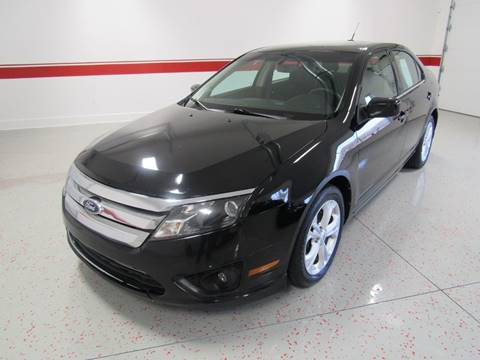 2012 Ford Fusion for sale in New Windsor, NY