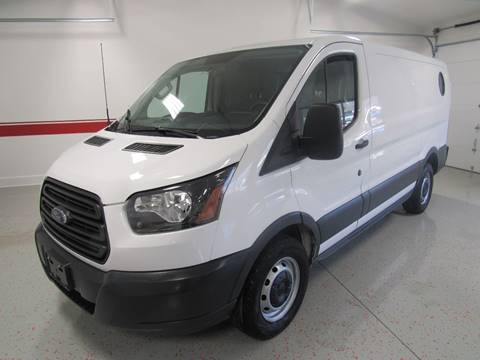 2015 Ford Transit Cargo for sale in New Windsor, NY