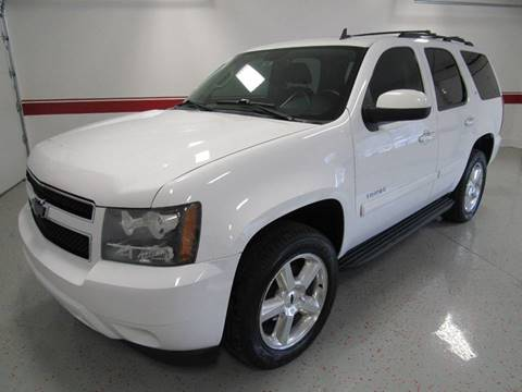 2009 Chevrolet Tahoe for sale in New Windsor, NY