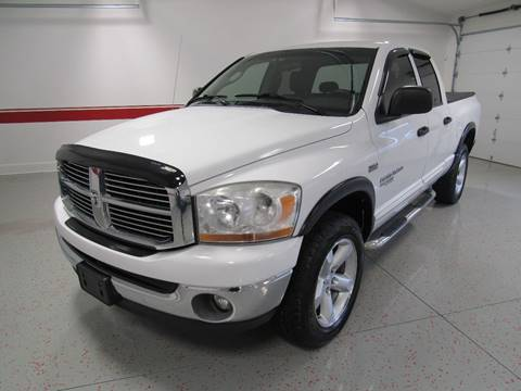 2006 Dodge Ram Pickup 1500 for sale in New Windsor, NY