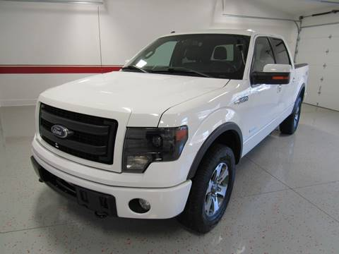 2013 Ford F-150 for sale in New Windsor, NY