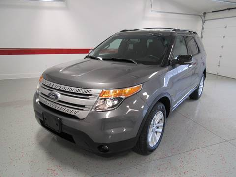 2013 Ford Explorer for sale in New Windsor, NY