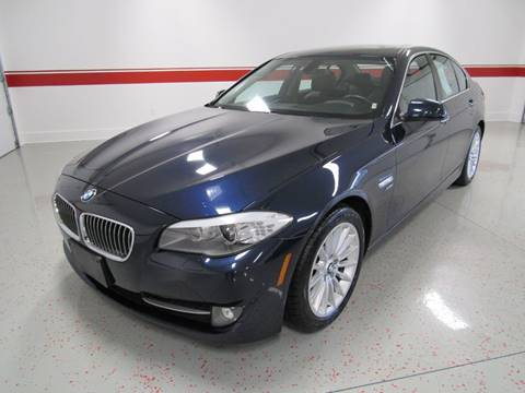 2011 BMW 5 Series for sale in New Windsor, NY