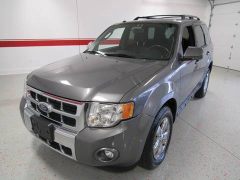 2009 Ford Escape for sale in New Windsor, NY