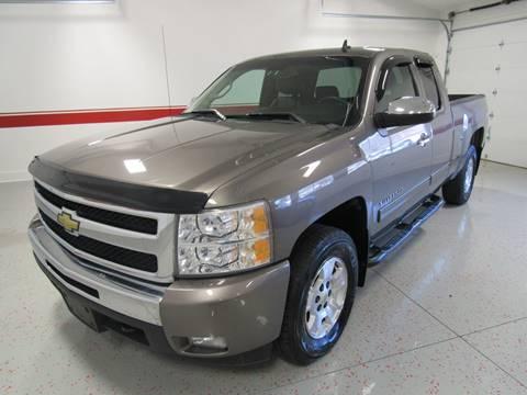 2011 Chevrolet Silverado 1500 for sale in New Windsor, NY