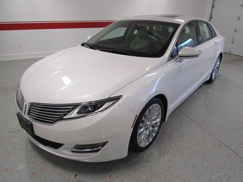 2013 Lincoln MKZ for sale in New Windsor, NY