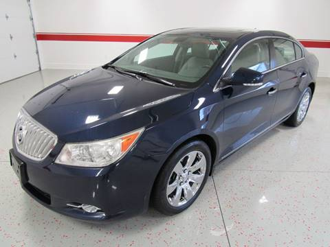 2011 Buick LaCrosse for sale in New Windsor, NY