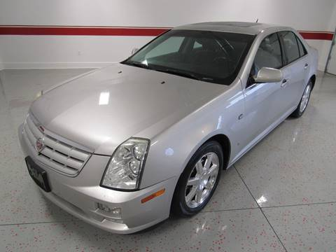 2007 Cadillac STS for sale in New Windsor, NY