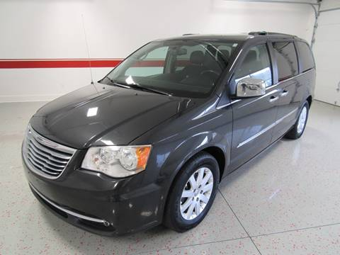 2012 Chrysler Town and Country for sale in New Windsor, NY