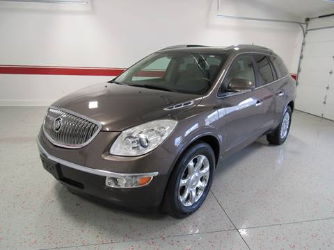 2008 Buick Enclave for sale in New Windsor, NY