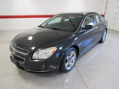 2009 Chevrolet Malibu for sale in New Windsor, NY