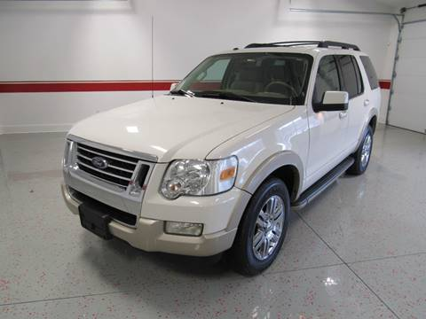 2009 Ford Explorer for sale in New Windsor, NY