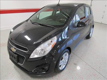 2014 Chevrolet Spark for sale in New Windsor, NY