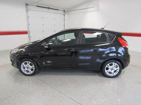 2014 Ford Fiesta for sale in New Windsor, NY