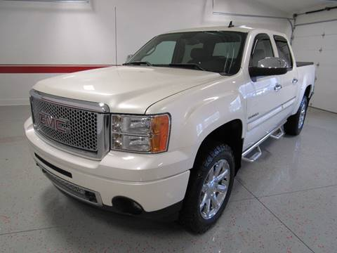 2011 GMC Sierra 1500 for sale in New Windsor, NY