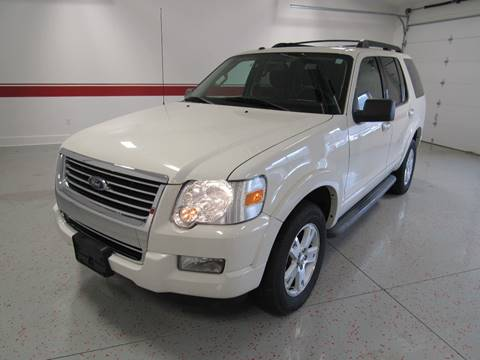 2010 Ford Explorer for sale in New Windsor, NY