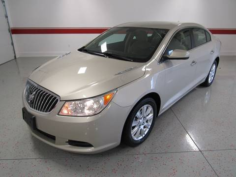 2013 Buick LaCrosse for sale in New Windsor, NY