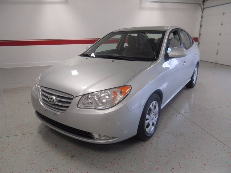 2010 Hyundai Elantra For Sale At Superior Auto Sales In New Windsor NY