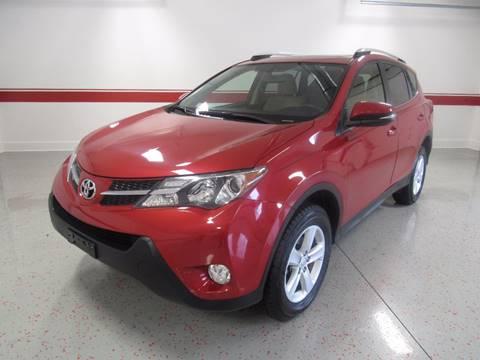 2014 Toyota RAV4 for sale in New Windsor, NY