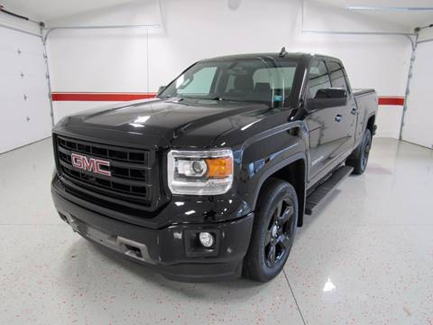 2015 GMC Sierra 1500 for sale in New Windsor, NY