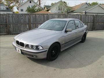 1998 BMW 5 Series for sale in Chicago, IL