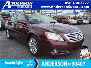 2008 Toyota Avalon for sale in Pensacola, FL
