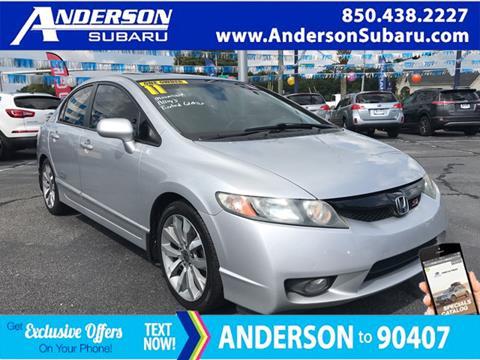 2011 Honda Civic for sale in Pensacola, FL