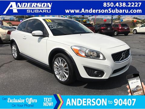 2011 Volvo C30 for sale in Pensacola, FL