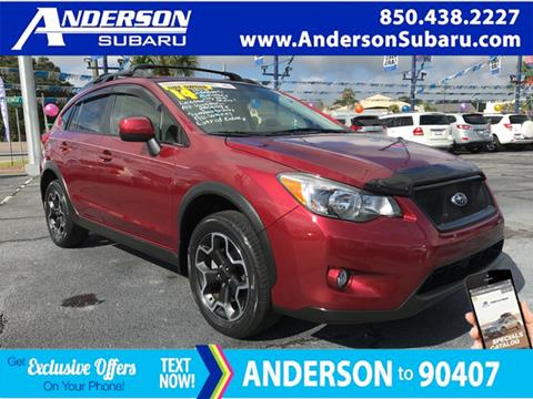2014 Subaru XV Crosstrek for sale in Pensacola, FL