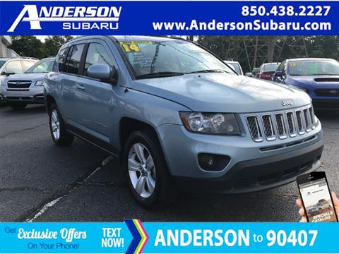 2014 Jeep Compass for sale in Pensacola, FL