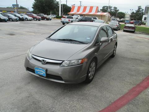 2008 Honda Civic for sale in Cedar Park, TX