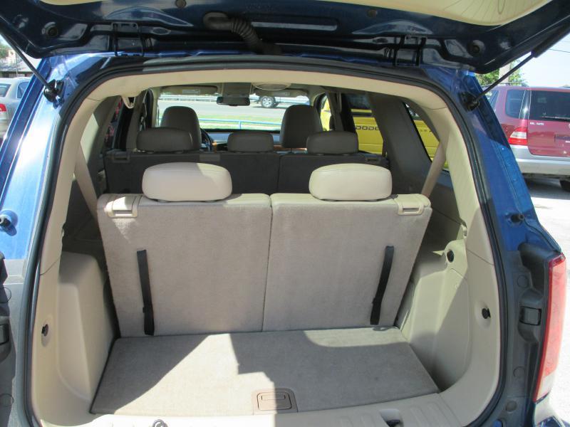 2008 Suzuki XL7 Limited 4dr SUV 7 Passenger w/DVD - Cedar Park TX