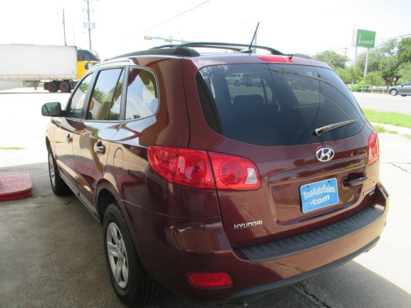 2009 Hyundai Santa Fe AWD GLS 4dr SUV - Cedar Park TX