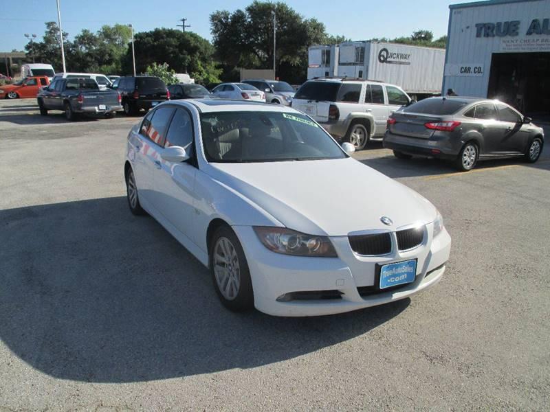 2006 BMW 3 Series 325i 4dr Sedan - Cedar Park TX